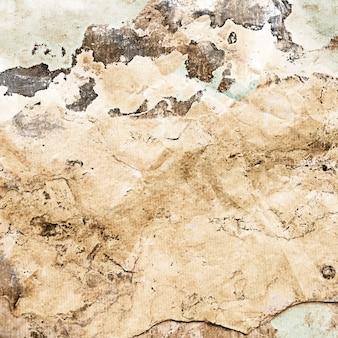 Grunge textura de papel