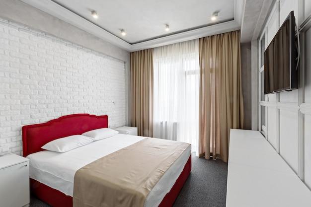 Habitación de hotel exclusiva