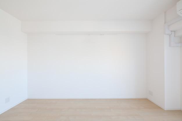 Habitación luminosa de apartamento