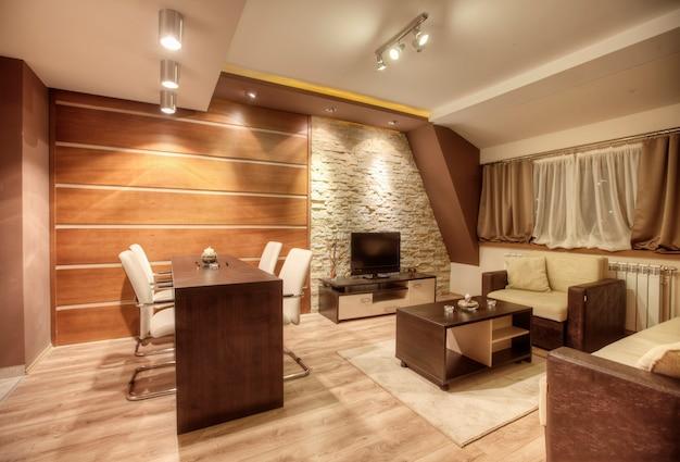 Habitacion moderna