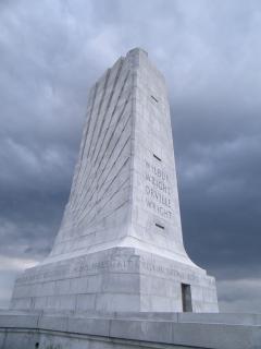 Hermanos wright memorial