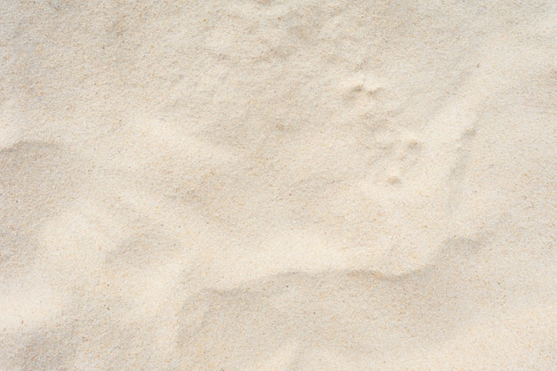 Hermosa arena de fondo.