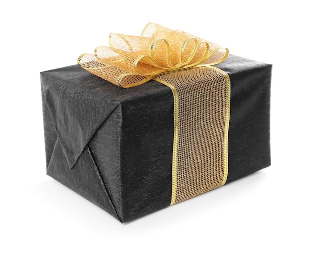 Hermosa caja de regalo