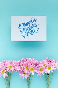 Hermoso arreglo para el dia de la madre