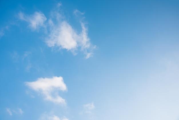 Hermoso cloudscape