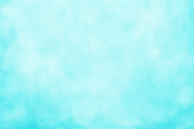 Hermoso fondo azul claro vintage decoración de pintura de pared telón de fondo