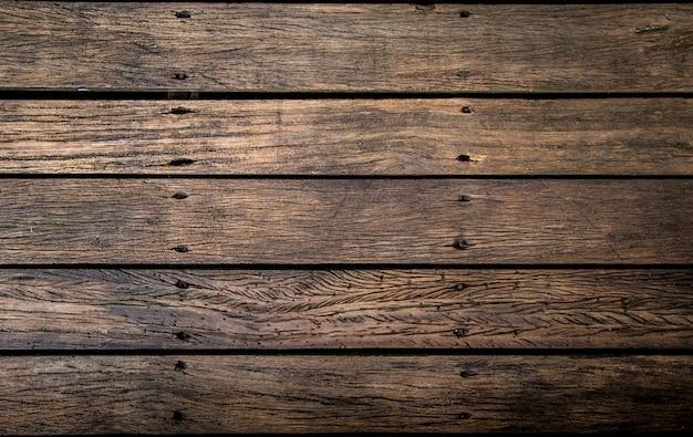 Hermoso fondo de madera de la vieja palmera, concepto, fondo