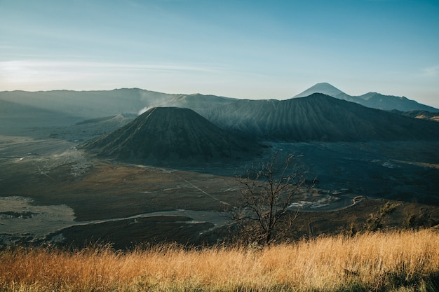 Hermoso paisaje natural