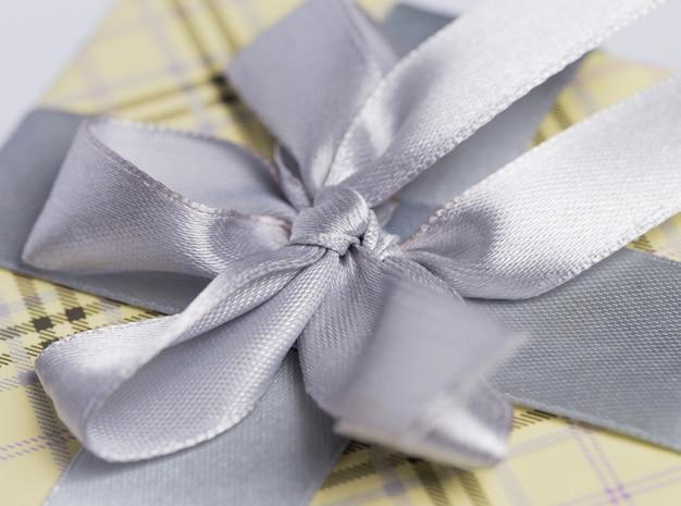 Hermoso paquete de navidad
