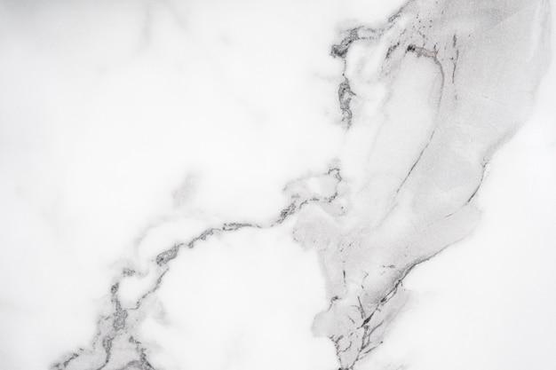 Hermoso patrón de textura de mármol de roca blanca para trabajos de arte de diseño de decoración.