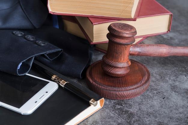 Herramientas de abogado