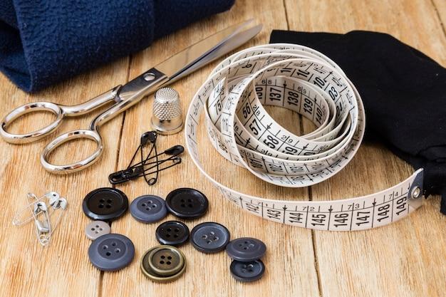 Herramientas de coser y kit de costura