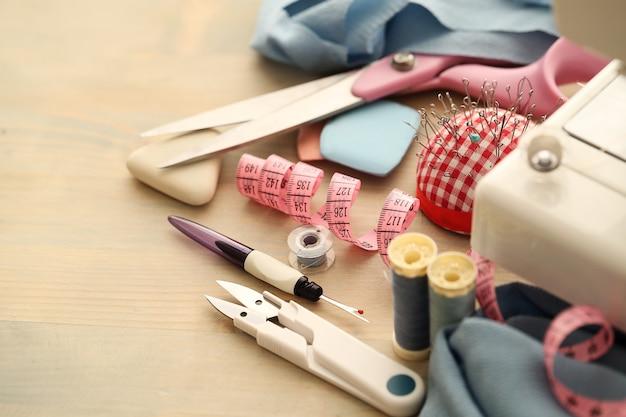 Herramientas de coser