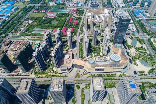 Hight aumento condominio y edificios de oficinas