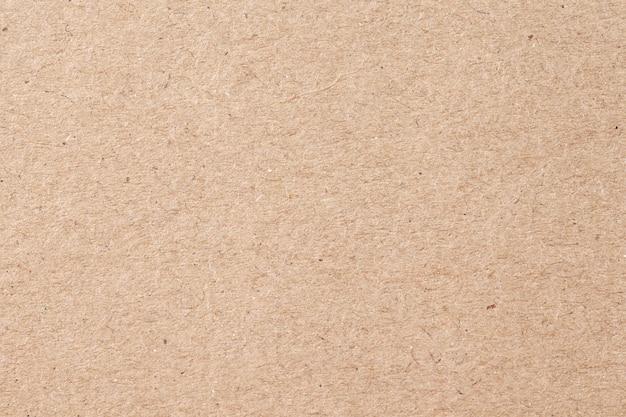 Hoja de fondo de textura de papel marrón