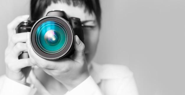 Hombre de fotografia Foto Premium