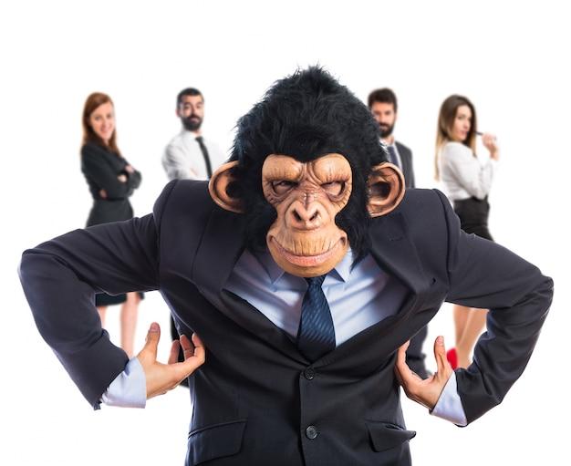 Hombre mono