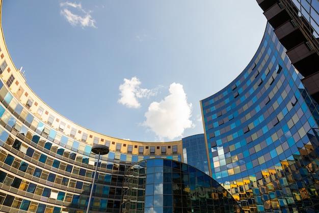 Hotel y centro de negocios victoria olimp