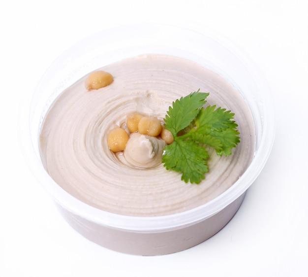 Hummus delicioso