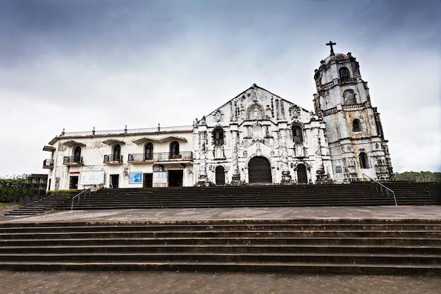 Iglesia de daraga