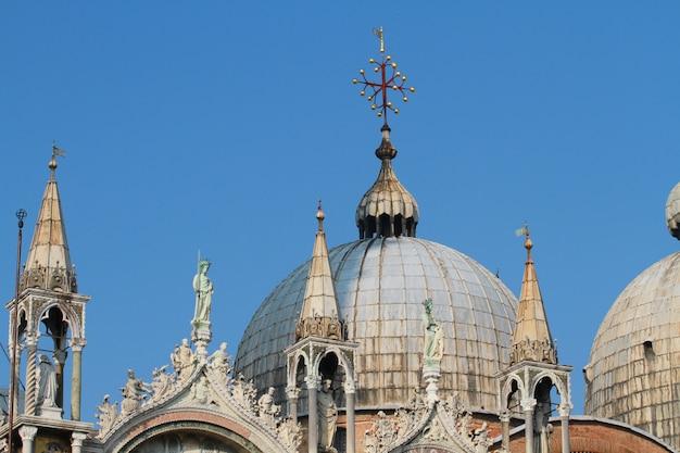 Iglesia en venecia