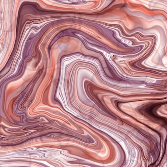 Ilustración de estilo creativo moderno con fondo de arte de tinta de alcohol. diseño gráfico. artística moderna textura colorida hermosa pintura. arte contemporáneo. pintura liquida. ilustración de tinta