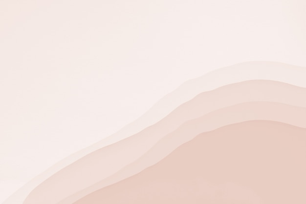 Imagen de fondo de papel tapiz abstracto beige