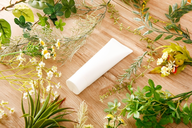 Imagen del producto para el cuidado de la piel