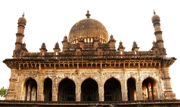 India mahal king palace reino