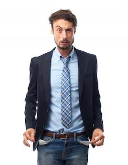 Infeliz carrera penuria persona furiosa