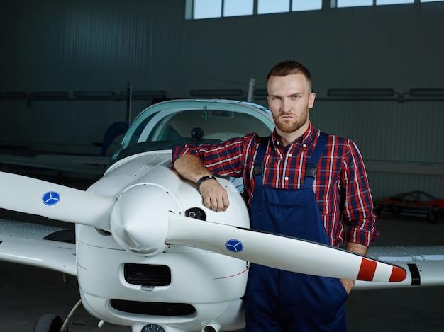 Ingeniería de aviones