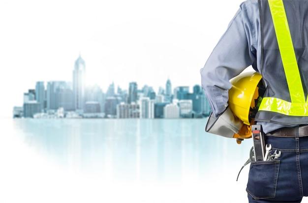 Ingeniero y ciudad