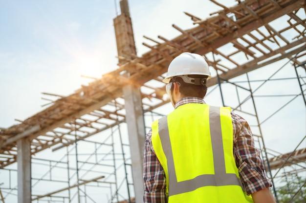 Ingeniero de construcción