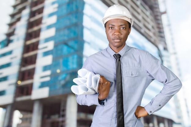 Ingeniero constructor