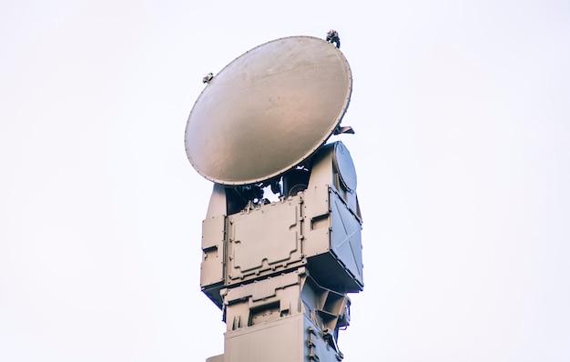 Instalación de radar de defensa aérea militar, rusia, complejos de interferencia de radio, defensa aérea, fuerzas aéreas de la federación de rusia en siria
