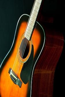 Instrumento musical - guitarra