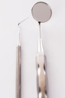 Instrumentos de dentista