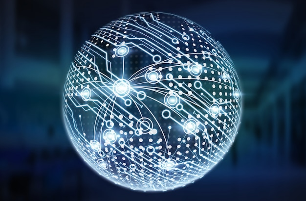 Interfaz de red de datos digitales