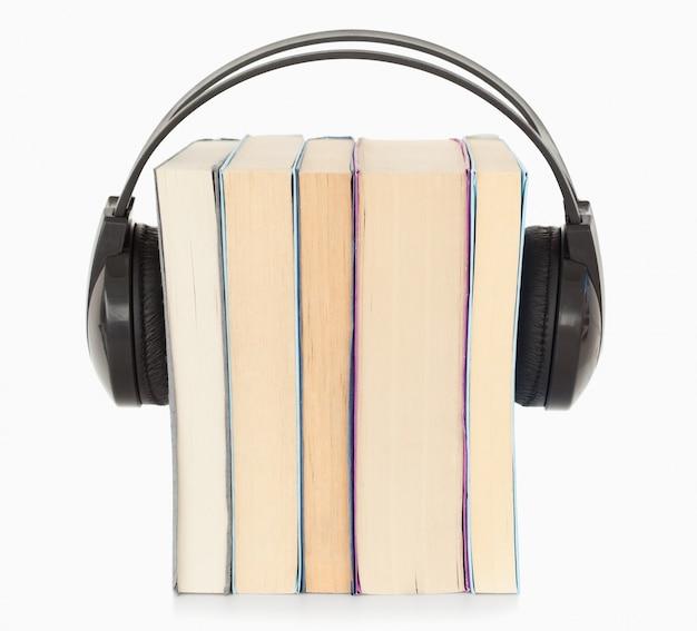 Interpretación a el concepto de audiolibro