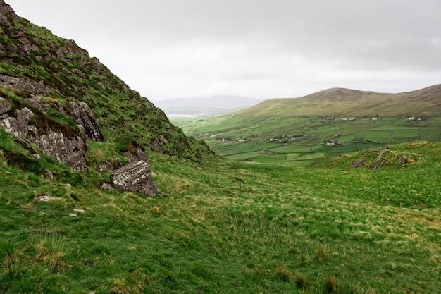 Irlandés al aire libre paisaje escénico paisaje día