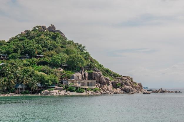 Isla de koh nang yuan