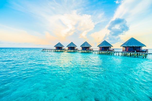 Isla de maldivas