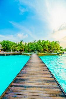 Isla de maldives