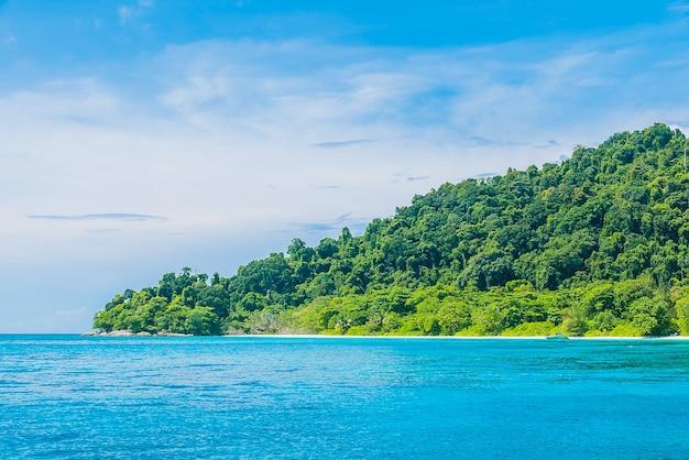 Isla de similan