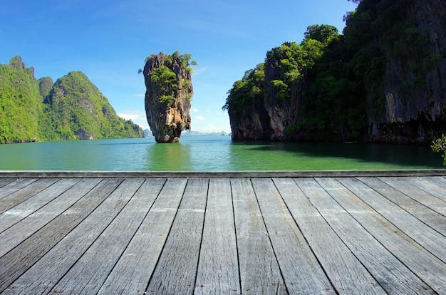 Isla de tailandia
