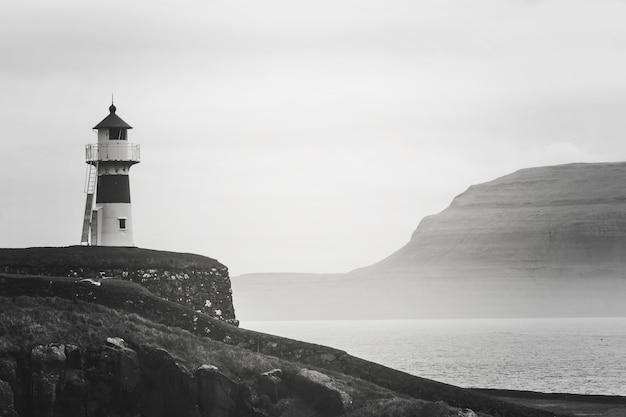 Las islas feroe