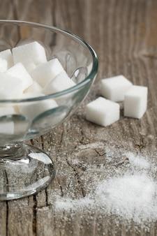 Jarrón de azúcar