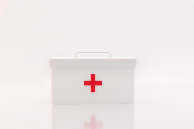 Kit de bolsa para servicios de emergencia