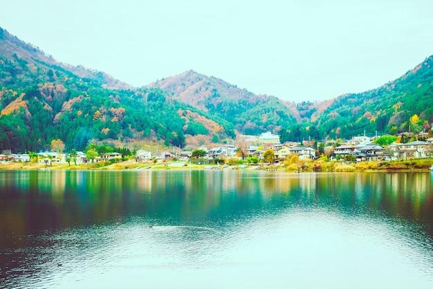Lago kawaguchiko