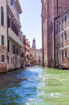 Laguna de venecia casas en venecia calles venecianas.